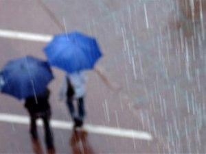 Meteoroloji uyardı; Sağanak yağış geliyor!