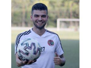 Turgutluspor'lu Hamit Kulya'dan yeni sezon öncesi açıklamalar