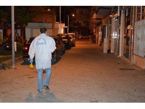 Malatya'da balkondan düşen şahıs ağır yaralandı