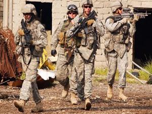 ABD Suriye'ye girecek mi?