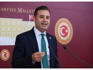 """CHP Genel Başkan Yardımcısı Ahmet Akın: """"Balıkesir'in ormanları yangın tehdidi altında"""""""