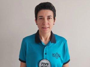 CEV'den Aziz Yener, Nurper Özbar ve Ozan Çağı Sarıkaya'ya görev