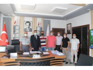 Isparta'da tarımsal yatırımlara hibe desteği
