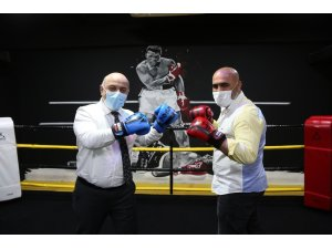 Darıca, Muay Thai Turnuvasına ev sahipliği yapacak