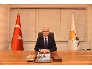 Gürkan'dan Türkoğlu'na cevap: