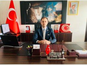 """Erzincan İl Göç İdaresi Müdürü Kasım Kağan Özlok """"İnsan ticareti, insanlık onuruna karşı işlenmiş ağır bir suçtur"""""""