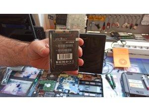 Mevcut diskin yanına takılan SSD diskler performansı olumsuz etkiliyor