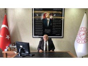 İlçe Milli Eğitim Müdürü Aksoy, Ereğli'nin YKS başarısını açıkladı