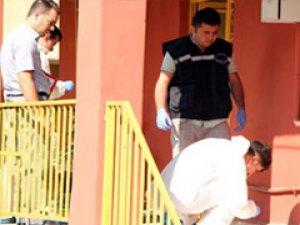 Türkmenistanlı 3 kişiyi başlarından vurdular!