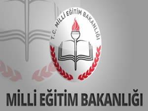 Milli Eğitim Bakanlığı 7 bin müdürü görevden aldı