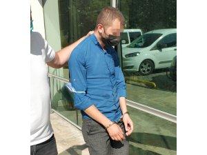 İş yerinde uyuşturucu satışı yaptığı iddia edilen şahıs serbest bırakıldı