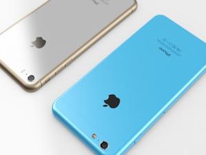 iPhone 6'da 128GB hafıza olabilir