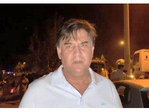 """Fethiye Belediye Başkanı Karaca: """"Sabotaj olduğunu düşünüyoruz"""""""