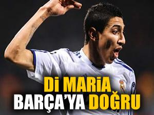 Barcelona'dan Di Maria atağı!