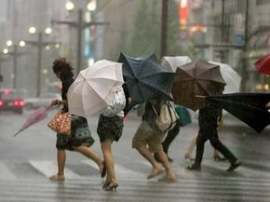 Meteoroloji'den kritik uyarı!