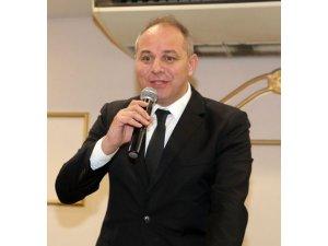 Aykut Çepni'den 'aşı olun' çağrısı