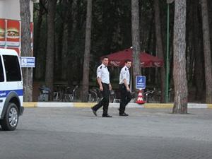 Kadıköy'de 2 mahkum firar etti
