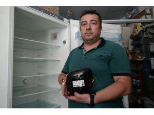 Buzdolabı motorlarının ömrü doğa dostu gazlar nedeniyle kısaldı