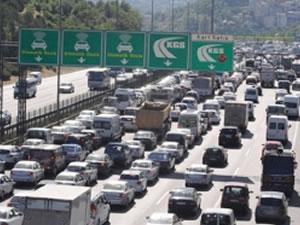 Yarın İstanbul'da bazı yollar kapatılacak