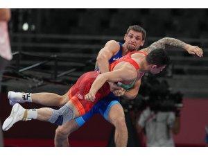 Cenk İldem olimpiyatlara veda etti