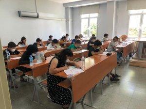 Adıyaman Belediyesinden öğrencilere ödüllü sınav
