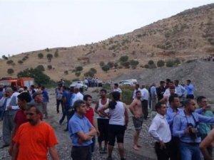 Baraj kapağı açıldı! 5 ölü 1 kayıp