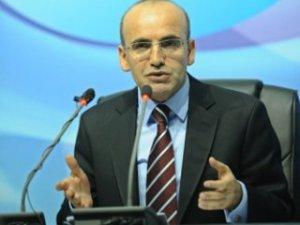 Maliye Bakanı Şimşek: 'İnşaatta KDV indirimi yok'