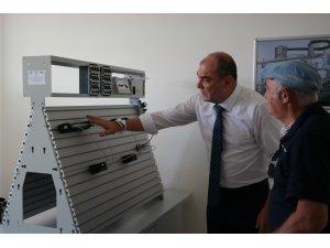 ESO kalifiye elaman yetiştirmek için kolları sıvadı