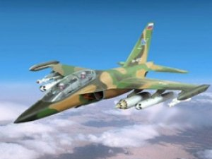 IŞİD'in artık savaş uçakları var!