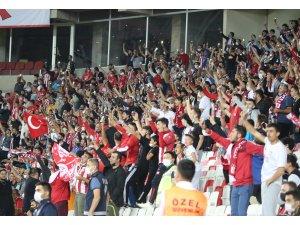 Sivasspor'da öncelikli kombine satışı başlıyor