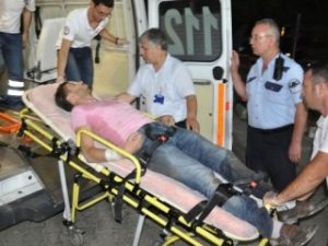 Bursa'da bir haftada 12 genç bonzaiden hastanelik oldu!