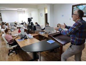 """Bartın Üniversitesi, """"Üniversiteni Keşfet YÖK Sanal Fuarı 2021""""de öğrencilerle buluşuyor"""