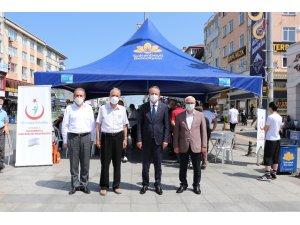 Sultanbeyli'de 'Aşılama Seferberliği': 3 günde 11 bin 552 kişi aşılandı