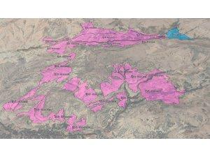 Hekimhan'da 4 bin 250 dekar arazi suya kavuşacak