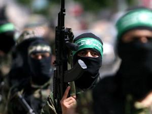 Hamas'tan İsrail'e havan topu saldırısı!