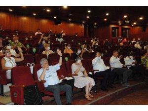 Seyhan Belediyesi üniversiteyi kazanan öğrencilere 500 lira verecek