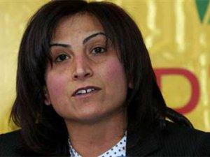 Aysel TuğluK: PKK savaşırsa sonuç alabilir!