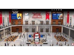 Balıkesir Üniversitesi YÖK Sanal Fuarında tanıtılıyor