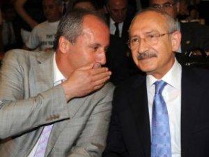 Kılıçdaroğlu'ndan Mehmet Bekaroğlu'na davet!