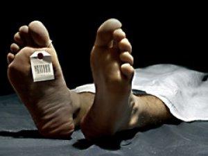Resmen ölü ilan edilen adam 2 saat sonra dirildi!