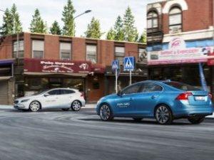 Volvo'dan büyük güvenlik atağı!