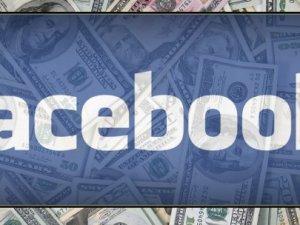 Facebook yüzünden faturanızı görünce şaşırmayın