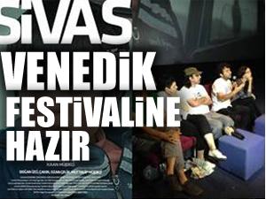 """""""Sivas"""" Venedik Film Festivali'ne hazır!"""
