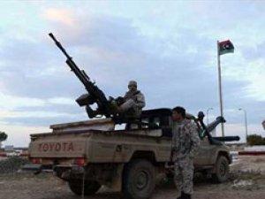 Libya'ya müdahalede BAE şüphesi!