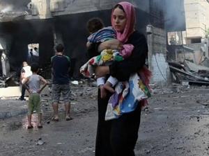 Gazze'de uzun süreli anlaşma sağlandı!