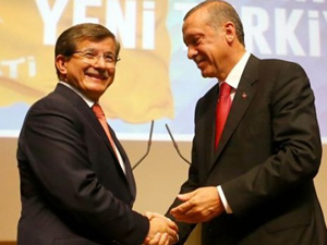AK Parti, Başbakan Erdoğan'a veda ediyor