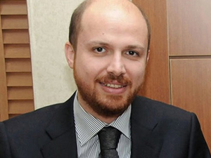 Bilal Erdoğan kozmetik şirketini sattı!