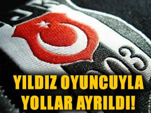 Beşiktaş KAP'a bildirdi! Görüşmeler başladı!