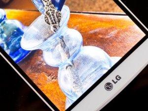 LG G3 firma tarihine geçmek üzere!