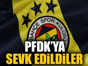 Fenerbahçe'ye şok haber!